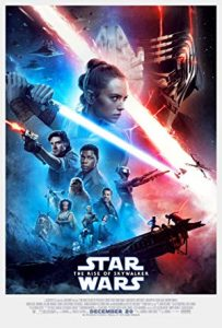 Star Wars: The Rise of Skywalker indoxxi