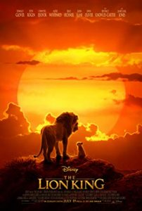 The Lion King indoxxi