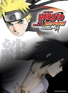 Naruto Shippûden The Movie: Bonds IndoXXI