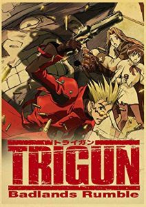 Trigun: Badlands Rumble indoxxi