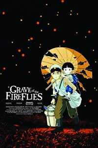 Grave of the Fireflies indoxxi