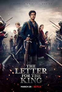 the letter for the king season 1 indoxxi