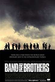 band of brothers indoxxi