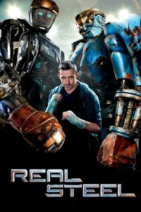 real steel indoxxi