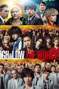 High & Low: The Worst indoxxi