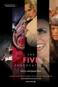The Five Provocations